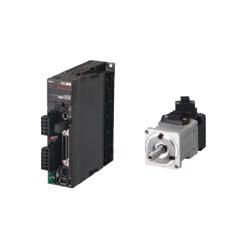 AC 서보 모터/드라이버 (G5시리즈 범용 입력타입 (펄스열입력/아날로그 입력타입))