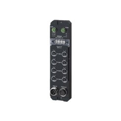 내환경형 원격 터미널 NXR 시리즈 EtherNet / IP ™ 대응 IO-Link 마스터 유닛