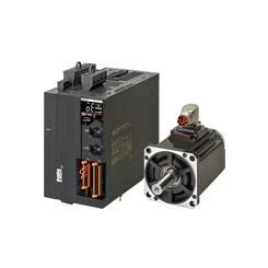 AC서버 시스템 1S시리즈 안전 기능 대응